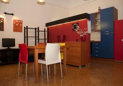 Casa Vacanze Bivani Centro Storico